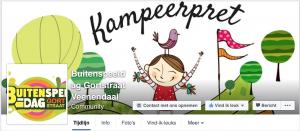 Facebook Gortstraat