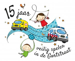 Buitenspeeldag Gortstraat_2015